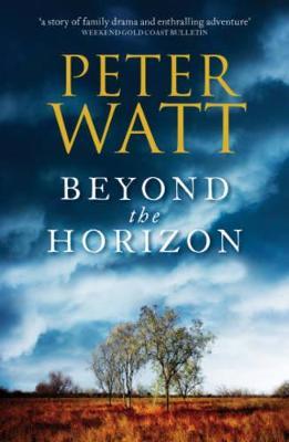 Beyond the Horizon by Peter Watt