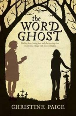 Word Ghost book