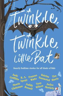 Twinkle Twinkle Little Bat by