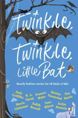 Twinkle Twinkle Little Bat by
