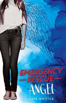 Emergency Rescue Angel book