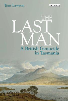 The Last Man by Tom Lawson
