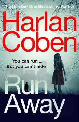 Run Away: from `the modern master of the hook and twist' book