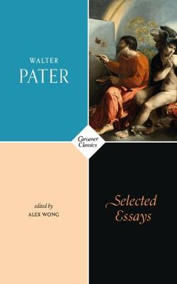 Selected Essays by Walter Pater