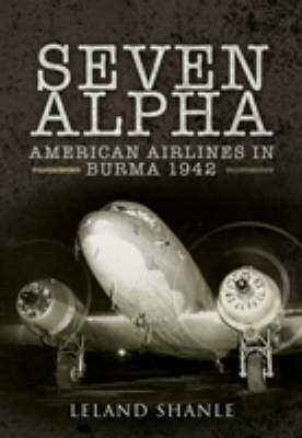 Project Seven Alpha book