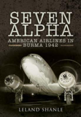 Project Seven Alpha book