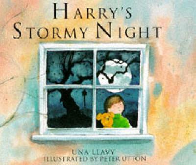 Stormy Night by Una Leavy