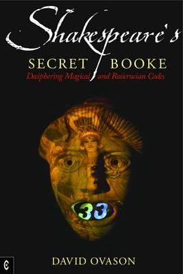 Shakespeare's Secret Booke book