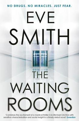 The Waiting Rooms by Eve Smith
