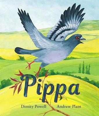 Pippa by Dimity Powell