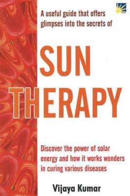 Sun Therapy book