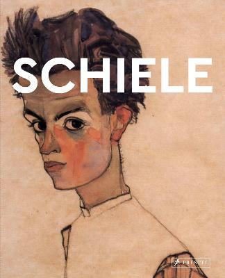 Schiele: Masters of Art by Isabel Kuhl