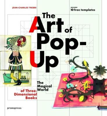 Art of Pop-Up book