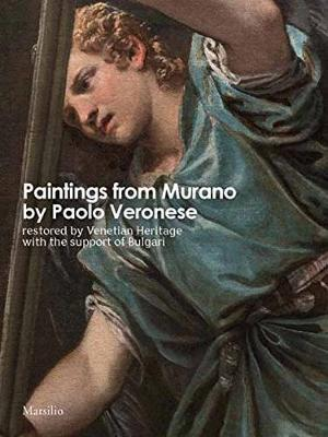 Paintings from Murano by Paolo Veronese book