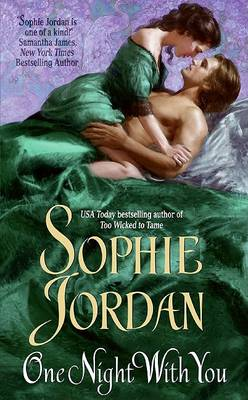 One Night With You by Sophie Jordan