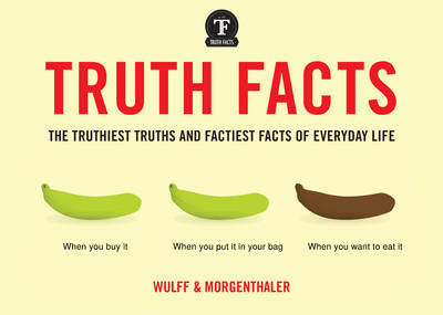 Truth Facts by Mikael Wulff