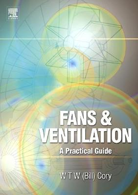 Fans and Ventilation book