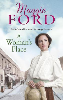 Woman's Place by Maggie Ford
