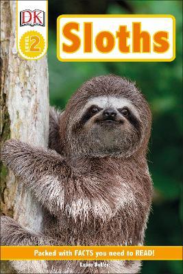 Sloths by DK