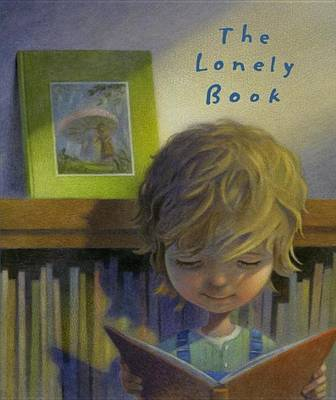 Lonely Book book