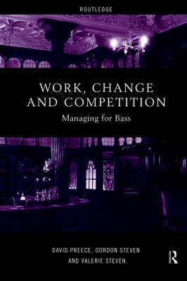 Work, Change and Competition book