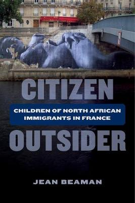 Citizen Outsider by Jean Beaman