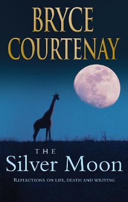 Silver Moon book