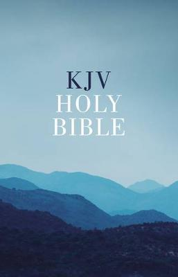 KJV, Value Outreach Bible, Paperback by Thomas Nelson