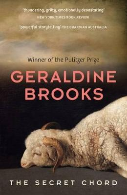 Secret Chord by Geraldine Brooks