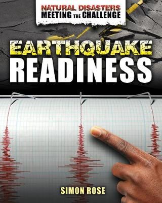 Earthquake Readiness by Simon Rose