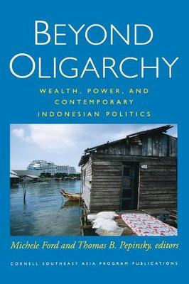 Beyond Oligarchy by Michele Ford