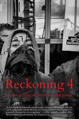 Reckoning 4 by Arkady Martine
