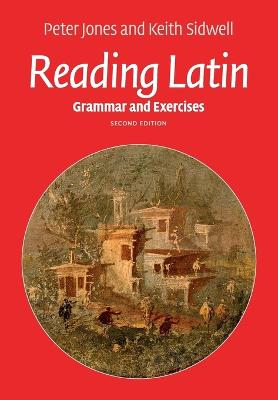 Reading Latin by Peter V. Jones