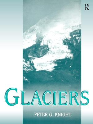 Glaciers by Peter Knight