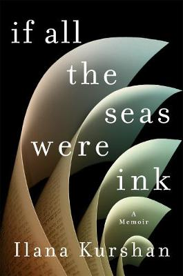 If All the Seas Were Ink book