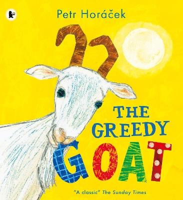 Greedy Goat book