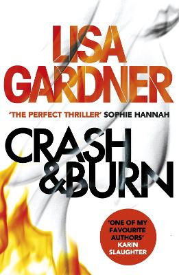 Crash & Burn book