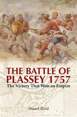 Battle of Plassey 1757 by Stuart Reid