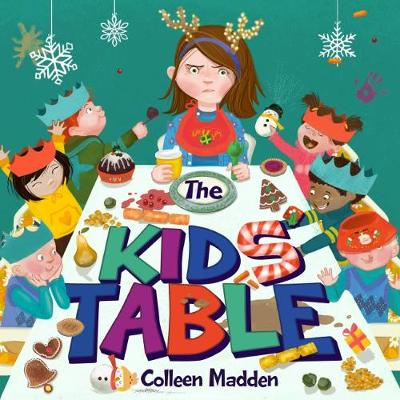 The Kids' Table book