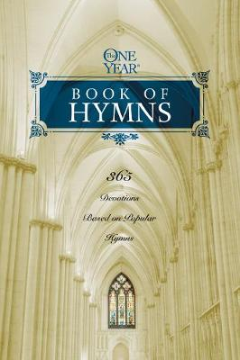 The One Year Book of Hymns by Dr Robert Brown