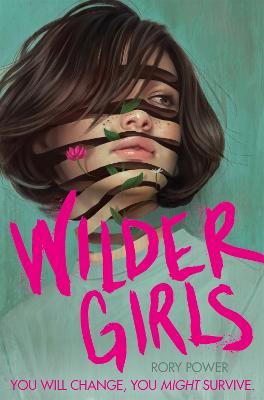 Wilder Girls book