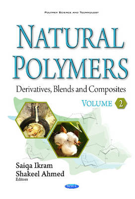 Natural Polymers by Saiqa Ikram