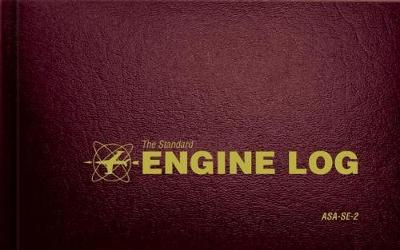 Standard Engine Log by ASA Test Prep Board