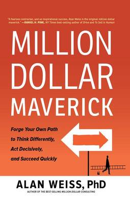 Million Dollar Maverick book