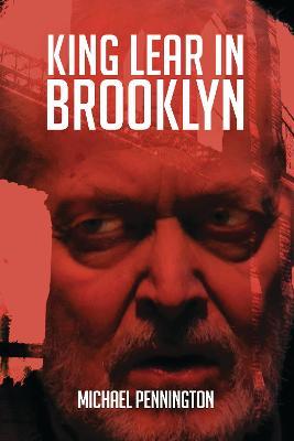 King Lear in Brooklyn book