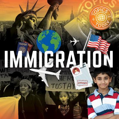 Immigration by John Wood