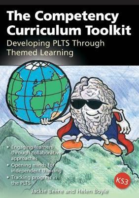 Competency Curriculum Toolkit by Jackie Beere