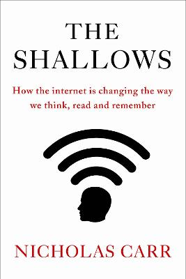 Shallows book