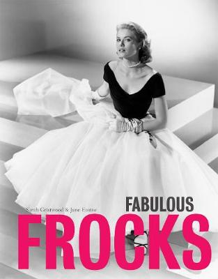 Fabulous Frocks NEW EDITION book