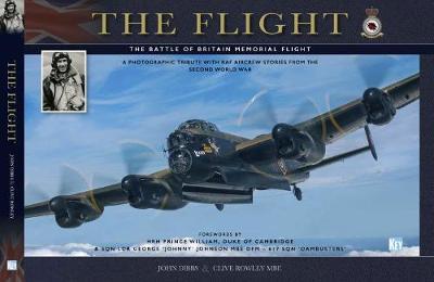 The Flight by John M. Dibbs